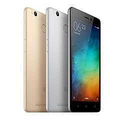 Xiaomi® Redmi 3s 3gigabajt + 32 GB android 5.0 4g smartphone s 5,0 '' HD obrazovkou, 13 Mpx + 5MP kamery, dual sim karta