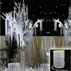 Akril Környezetbarát anyag Esküvői dekoráció-1db / Set Tavasz Nyár Ősz Tél Nem személyesíthetőNagyszerű segítség ha léggömbökkel szeretné