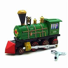 Aufziehbare Spielsachen Züge Spielzeuge Schleppe Neuheit Stücke