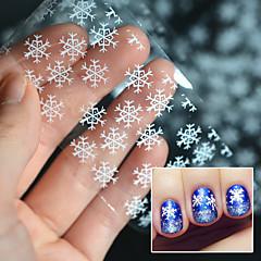 Nail Art Sticker 3D Nagelstickers