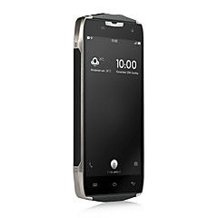 "pre salg Doogee t5 5.0 ""tri-proof IP67 android 6,0 4g smarttelefon (dual sim okta kjerne 13 mp 3GB + 32 gb svart)"