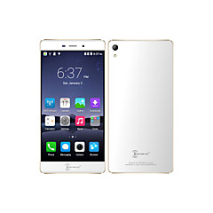 "Kenxinda R6 5.2 "" Android 5.1 4G Smartphone (Single SIM Octa Core 1.3 MP 2GB + 16 GB Gold / Pink / Silver)"