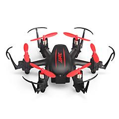 Drone JJRC H20C 4 Kanaler 6 Akse 2.4G Med 2.0 MP HD-kamera Fjernstyret quadcopterLED-belysning / En Knap Til Returflyvning / Hovedløs