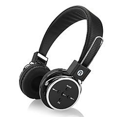 JKR JKR-203B Kopfhörer (Kopfband)ForMedia Player/Tablet PC / Handy / ComputerWithMit Mikrofon / DJ / Lautstärkeregler / Spielen / Sport /