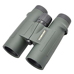 VISIONKING® 10X42 mm Binoculars Roof Prism High Definition Hunting Bird watching BAK4 Fully Multi-coated Normal 288 ft/1000ydsCentral