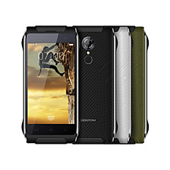 "HT20 4.7 "" Android 6.0 Smartphone 4G (Chip Duplo Quad Core 13 MP 2GB + 16 GB Preto / Branco)"