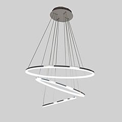 Max 70W Pendelleuchten ,  Zeitgenössisch Galvanisierung Feature for LED / Ministil MetallWohnzimmer / Schlafzimmer / Esszimmer /