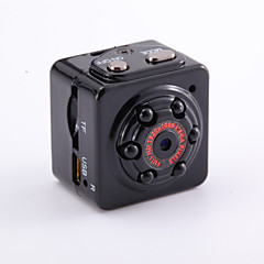 Mini Camcorder 720P / Microphone שחור