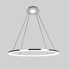 Max 35W Pendelleuchten ,  Zeitgenössisch Galvanisierung Feature for LED / Ministil MetallWohnzimmer / Schlafzimmer / Esszimmer /