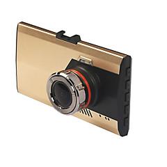 """Full HD 3,0 """"Auto DVR kamera vozidlo videorekordér pomlčka cam g-senzor noční vidění černá skříňka"""
