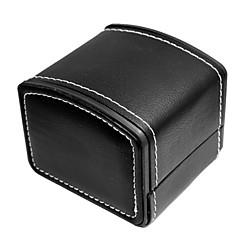 女性/メンズPUレザー腕時計ジュエリー包装箱のaccessories10 * 8センチメートル)