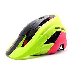 CAIRBULL® Women's / Men's /Mountain / Road / Sports Bike helmet 15 Vents CyclingCycling / Mountain Cycling