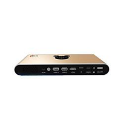 k1 LCD Mini Projetor FWVGA (854x480) 3000 LED 1.2