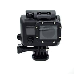 GoPro příslušenství ochranný obal / Voděodolný kryt Voděodolné / Pohodlné / Ochrana proti otřesům / Odolné vůči prachu, Pro-Akční kamera,