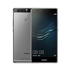 "HUAWEI P9 Plus 5.5 "" Android 6.0 Smartphone 4G (Due SIM Octa Core 12 MP 4GB + 64 GB Grigio Oro Bianco)"