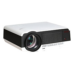 Owlenz® LED86 LCD Home Theater Projector WXGA (1280x800) 2800lm LED