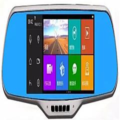 יצרן אבזור מקורי 7 אינץ' Allwinner כרטיס SD שחור אוטו מַצלֵמָה
