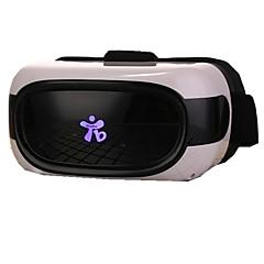 3D Brillen Wasserdicht / Verstellbar / Bruchfest / Rot/Blau Anaglyph 3D / UV-Schutzbrillen Unisex