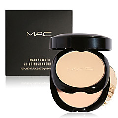 MRC 2 Layer New Fabulous Dry And Wet Pressed Powder