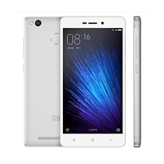 Xiaomi Redmi 3X 32GB ROM Mobile Phone Snapdragon 430 Octa Core 5.0 1280x720 2GB RAM 4100mAh Battery Fingerprint ID