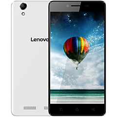 "lenovo K10e70 5.0 "" Android 6.0 Smartphone 4G ( Chip Duplo Quad Core 8 MP 1GB + 8 GB Preto / Branco )"