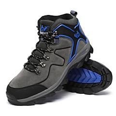 ZL02 Tênis de Caminhada Sapatos de Montanhismo Homens Mulheres UnisexoAnti-Escorregar Almofadado Impacto Prova-de-Água Vestível
