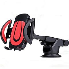 Mobilstativ Bil 360° rotasjon ABS for Mobiltelefon