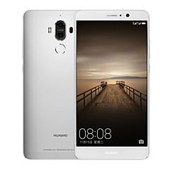 "Huawei Mate 9 5.9 "" Android 7.0 Celular 4G (Chip Duplo oito-núcleo 12 MP 20 MP 4GB + 32 GB Cinzento Marrom Prateado)"