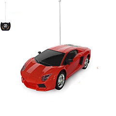 Car Racing 1001 1:12 Brushless Electric RC Car 50km/h 2.4G Red Ready-To-Go Remote Control Car / USB Cable / User Manual