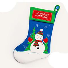 Spielzeuge Weihnachtsdeko Santa Anzüge / Elk / Schneemann Zeichentrick / lieblich / Gute Qualität / Modisch UrlaubszubehörFür Jungen /