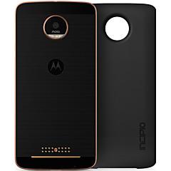 "Motorola MOTO Z XT1650-05 5.5 "" Android 6.0 Celular 4G (Chip Duplo Quad núcleo 13 MP 4GB + 64 GB Preto)"
