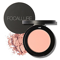 FOCALLURE New Fabulous Genuine 11 Colors Blusher