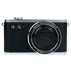 seagull® ck101 klasszikus digitális fényképezőgép (fekete)