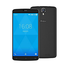 "iNew U9 Plus 6.0 "" Android 6.0 Celular ( Chip Duplo Quad Core 13 MP 2GB + 16 GB Preto / Cinzento / Dourado / Rosa )"