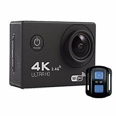 G635 Akční kamera / Sportovní kamera 16 MP 4000 x 3000 Wifi Nastavitelný Voděodolné Bezdrátový 30fps 6X ± 2EV 2 CMOS 32 GB H.264