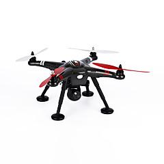 Dron XK X380-A šestikanálový 6 Osy S 1080P HD kamerou RC kvadrikoptéra FPVRC Kvadrikoptéra Dálkové Ovládání 1 Baterie Pro Dron USB Kabel
