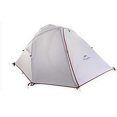 עמיד ללחות נשימה עמיד ברוח מאוורר היטב מתקפל נייד להתחמם חדר אחד אוהל