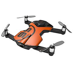 Ρομποτάκι WINGSLAND S6 4 Kανάλια 3 άξονα Με κάμερα HDΕπιστροφή με ένα kουμπί Auto-Απογείωση Πρόσβαση σε πραγματικό χρόνο μικρού μήκους