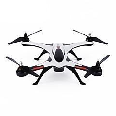 Dron XK X350 šestikanálový 6 Osy 2.4G - RC kvadrikoptéra FPVRC Kvadrikoptéra Dálkové Ovládání Uživatelská Příručka Chrániče Vrtulí