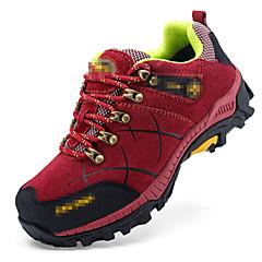 Baskets Chaussures de Randonnée Chaussures de montagne FemmeAntidérapant Anti-Shake Coussin Ventilation Impact Antiusure Séchage rapide