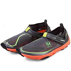 Sneakers Vandringssko Fritidssko HerreAnti-glide Anti-Rystelse Dæmpning Ventilation Virkning Hurtig Tørre Påførelig Åndbart Slidsikkert