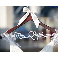 Mariée Marié Fille d'honneur Groom Cortège fille Couple Parents Cadeaux Pièce / Set Cadeau créatif Luxueux rétro CréatifMariage Remise de