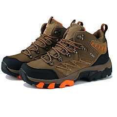 Sports Sneakers Hiking Shoes Mountaineer Shoes Men's UnisexAnti-Slip Anti-Shake/Damping Cushioning Ventilation Wearproof Fast Dry