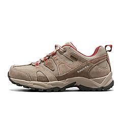 ספורטיבי נעלי ספורט נעלי טיולי הרים נעלי הרים יוניסקסנגד החלקה Anti-Shake ריפוד אוורור חסין בפני שחיקה ייבוש מהיר עמיד למים נושם ניתן