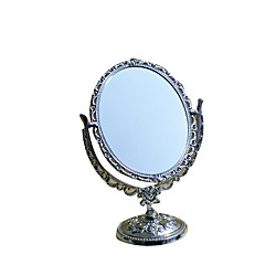 Europe Type Restoring Ancient Ways Is The Middle Large Mirrors The Dressing Table