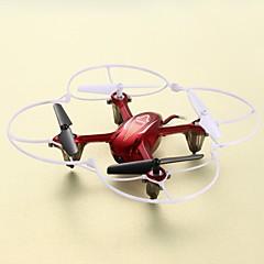 Drone SYMA X11C 4 Kanaler 6 Akse 2.4G Med 2.0 MP HD-kamera Fjernstyret quadcopterFjernstyret Quadcopter Kamera Fjernstyring 1 Batteri Til