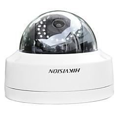 hikvision® ds-2cd2142fwd-i 4MP wdr-Dome-Netzwerk-Kamera mit 12 V DC und poe (wasserdicht Tag Nachtbewegungserkennung poe) 30m ir