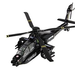 Lentokone ja helikopteri Lelut auton Lelut 1:50 Metalli Muovi Musta Fade Rakennuslelu