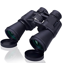 STODI 20X50 mm Binoculars Spotting Scope Handheld Weather Resistant Fogproof Carrying Case Roof Prism MilitaryKids toys General use