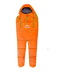 Naturehike Portable Keep Warm Ultra Light(UL) Elastic Sleeping Bag Accessories Sleeping Bag Blue Orange Hiking Camping TravelingSpring
